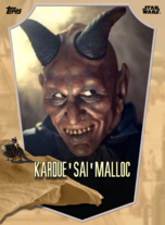 Kardue'sai'Malloc - Locations - Mos Eisley
