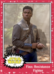 Finn: Resistance Fighter - Journey to the Rise of Skywalker - Base