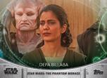 Depa Billaba - Topps' Women of Star Wars