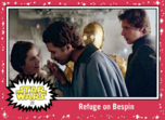 Refuge on Bespin - Journey to the Rise of Skywalker - Base - Hope