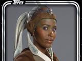 Stass Allie - Jedi Master - Base Series 1