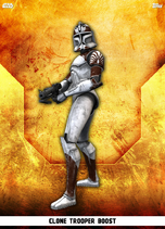 Clone Trooper Boost - Rank & File (2)