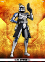 Clone Captain Rex - Rank & File (2)