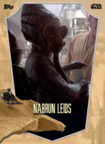 Nabrun Leids - Locations - Mos Eisley