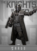 Cardo - The Knights of Ren Revealed!