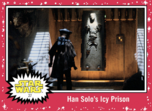 Han Solo's Icy Prison - Journey to the Rise of Skywalker - Base - Hope