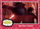 Kylo Ren's Assault - Journey to the Rise of Skywalker - Base