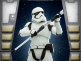 First Order Stormtrooper - 2020 Base Series
