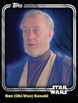 Ben (Obi-Wan) Kenobi - Jedi Spirit - Base Series 1