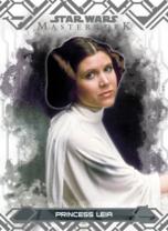 Princess Leia - Masterwork Selects - Base