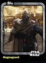 Magnaguard - Separatists - Base Series 1