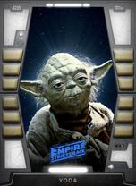 Yoda - 2020 Base Series 2