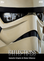 Galactic Empire & Rebel Alliance - Reflections