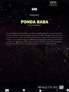 PondaBaba-CantinaPatron-White-Back