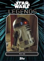 R2-D2 - SWCT 3-Year Anniversary - Legends