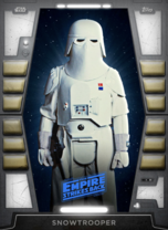 Snowtrooper - 2020 Base Series 2