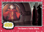 The Queen's Futile Efforts - Journey to the Rise of Skywalker - Base - Hope