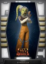 Hera Syndulla - 2020 Base Series