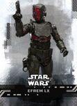Efrem Lx — Star Wars: The Rise of Skywalker Series 1 Base