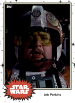 Jek Porkins - Base Series 4