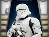 First Order Jetpack Trooper - 2020 Base Series