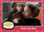 Padmé's Big News - Journey to the Rise of Skywalker - Base - Hope