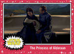 The Princess of Alderaan - Journey to the Rise of Skywalker - Base - Hope