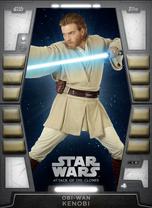Obi-Wan Kenobi - 2020 Base Series