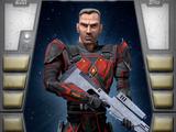 Gar Saxon - 2020 Base Series 2