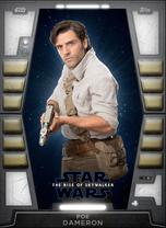 Poe Dameron - 2020 Base Series