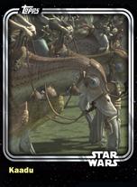 Kaadu - Creature - Base Series 1