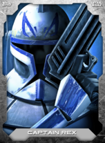 Captain Rex - A Galaxy Divided