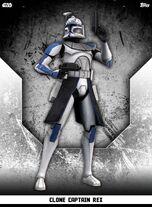 Clone Captain Rex - Rank & File (2)
