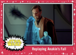 Replaying Anakin's Fall - Journey to the Rise of Skywalker - Base - Learning Through Failure