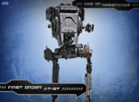 AT-ST - Ships & Vehicles: Age of Resistance