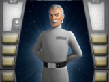 Colonel Yularen - 2020 Base Series