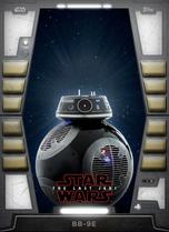 BB-9E - 2020 Base Series