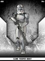 Clone Trooper Boost - Rank & File