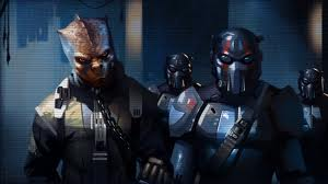 Sith Enforcers
