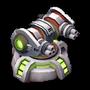 Rocket Turret Lvl 9 - Republic