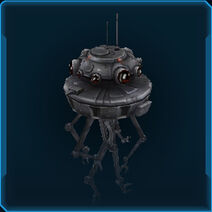 Probe-droid-profile
