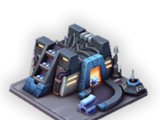 Alloy Refinery (Imperial)