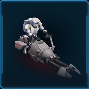 Speeder Bike (Empire) | Star Wars Commander Wiki | FANDOM powered by