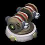 Rocket Turret Lvl 7 - Republic