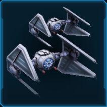 Tie-interceptor-profile