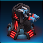 Rapid Turret Lvl 9 - Imperial