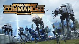 Star Wars Commander - Trailer