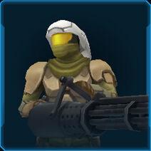 Heavy-soldier-profile