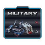 Catagory - Military