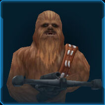 Chewbacca-profile